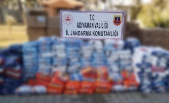 SAHTE DETERJANLARA DİKKAT!